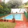 A louer une villa S+3 avec piscine