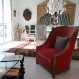 A louer appartement S+3 haut standing richement meublé
