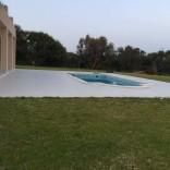 A louer villa richement meublée avec piscine
