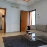 A vendre appartement S+1 au RDC