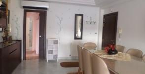 A louer appartement meublée S+3