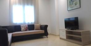 A louer appartement meublé S+1