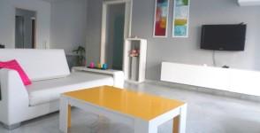 A louer Appartement richement meublé S+3
