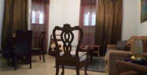 A louer appartement s+2 meublé