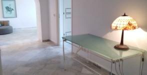 A louer S2 meublé à l'architecture traditionnelle