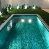 A vendre villa jumelée haut standing avec piscine