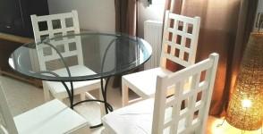 A louer Appartement meublé S+2