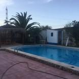 A vendre maison spacieuse avec piscine et cheminée