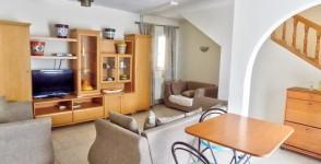 A louer duplex meublé S+2