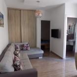 A louer appartement s+2 meublé au rez de chaussée