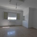 A louer grand étage de villa S+3