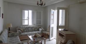 A louer appartement S+3 vide