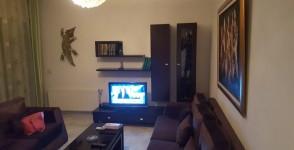 A louer appartement S+1 haut standing meublé