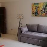 A louer appartement s+1 meublé