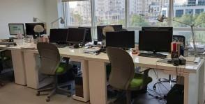 A vendre un espace bureautique