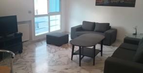 A louer un grand appartement S1 meublé