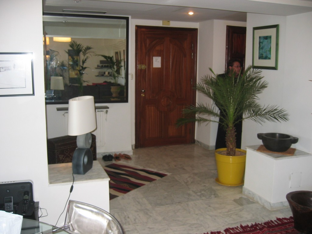 A louer appartement haut standing s 3 marsa plage for Location de appartement