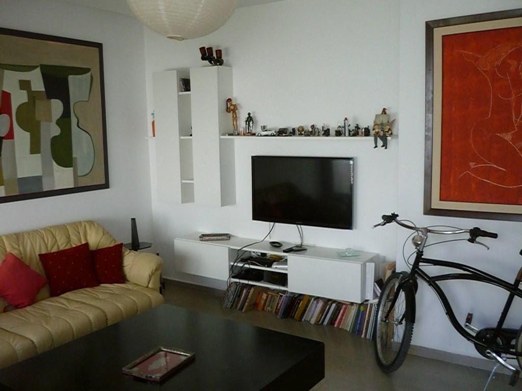 A louer appartement richement meubl avec jardin housing immo tunisie agence immobili re la - Appartement a louer avec jardin ...