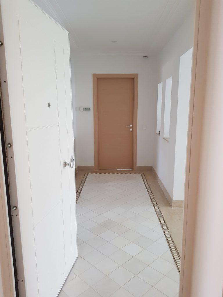 A louer appartement vue sur mer s 3 housing immo tunisie agence immobili - Temperature dans un appartement ...
