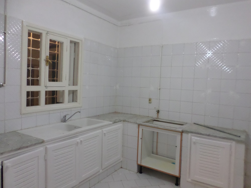 A louer appartement s 2 avec jardin housing immo tunisie agence immobili re la marsa vente - Appartement a louer avec jardin ...